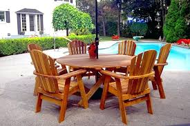 Plans For Wooden Patio Furniture by Build Your Own Wood Patio Furniture Build Your Own Outdoor Table