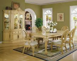 Dining Tables French Antique Dining Table In Its Smallest Antique Dining Room Furniture For Sale