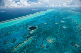belize barrier reef gets visionary integrated management plan