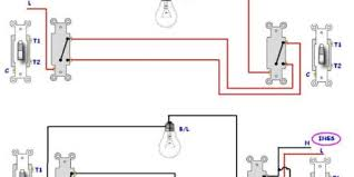 single pole switch wiring diagram collection and radiantmoons me