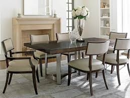 Rooms To Go Dining Sets by Macarthur Park Beverly Place Rectangular Dining Table Lexington