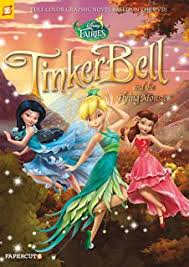 amazon disney fairies graphic 16 tinker bell