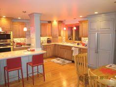 galley kitchen remodel remove wall house reno ideas pinterest