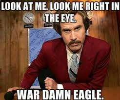 Auburn Memes - 246 best war damn eagle images on pinterest auburn tigers