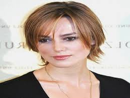 short hairstyles for fine hair and round faces over 50 archives