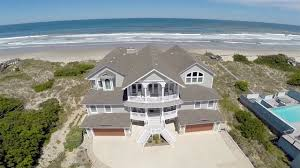 Corolla Beach House by Outer Banks Bed And Breakfast The Dragonfly Inn Corolla Nc