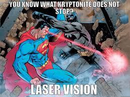Superman Better Than Batman Memes - superman vs batman quickmeme