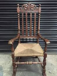 Antique Wood Chair British Colonial Campaign Folding Chair Furniture Pinterest