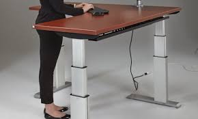 modern impression brown computer desk unusual desk topper for