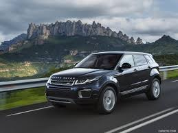 jeep range rover black comparison land rover range rover evoque suv 2015 vs jeep