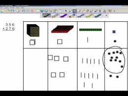 3rd grade addition with regrouping video youtube