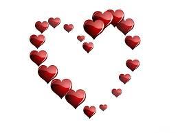 free valentines screensaver animated valentines screensaver