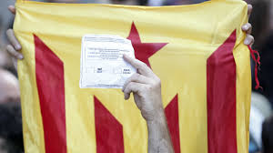 spanish police detain catalan politicians ahead of independence