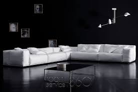 low profile sofas low profile sectional sofa leather sectional sofa