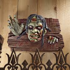 wall halloween decorations a large collection of hair raising halloween decorations style