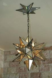 Ceiling Light Conversion Kit by Moravian Star Pendant Light Brass Moravian Star Pendant Light