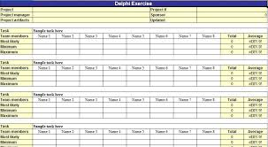 8 action plan template excel pdf xls word xls template