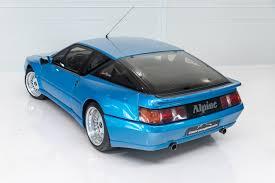 renault alpine a610 renault alpine v6 turbo le mans 26 832 km classic youngtimers com