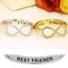 what is a friendship ring best friend rings ebay