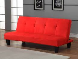 Ikea Sofa Red Furniture Ikea Sleeper Sofa With Different Styles And Fabrics To