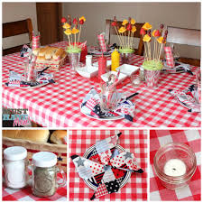 host the ultimate bbq party bbq party ideas tablescape