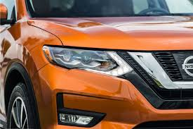 nissan rogue jump start price increases for all 3 2017 nissan rogue trim levels