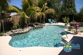 free form pools freeform pools blue marlin pools