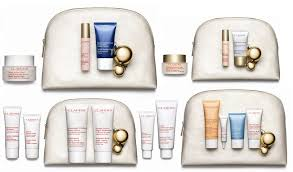 clarins mineral eye make up palette and christmas gift sets 2013