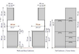 height of kitchen cabinets from floor height of kitchen cabinets from floor kitchen ideas