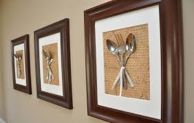 quick decor wall decor for kitchen 10 quick and easy ideas for kitchen walls