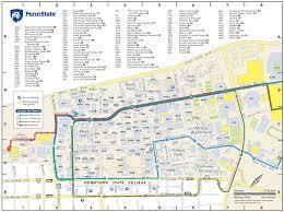 University Of Pennsylvania Map by Parking International Student Orientation Blog