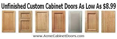 Cheap Cabinet Doors Replacement Cheap Kitchen Cabinet Doors Blatt Me