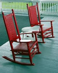 Rocking Chair Patio Furniture by 100 Year Old Restored Rocking Chair Rocking Chairs Hard Work