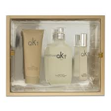qk1 perfume gift set compare to ck one wholesale
