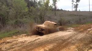 Ford Trucks Mudding Lifted - 79 ford in deep mud youtube