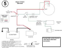 farmall tractor wiring diagrams by robert melville photobucket