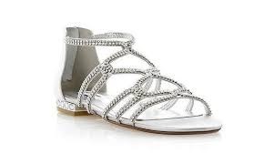 silver flat wedding shoes the ultimate guide to flat wedding shoes shopping popsugar