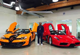 floyd mayweather white cars collection in pictures boxer floyd mayweather shows off his wealth on