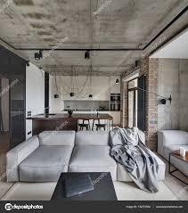 chambre style loft chambre style loft photographie bezikus 132273384