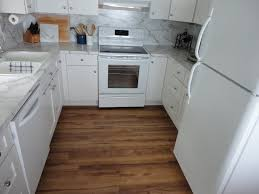 Kitchen Vinyl Flooring by Mercier Wood Flooring Exotic Santos Mahogany Wood Flooring