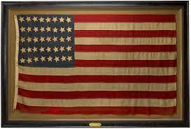 Star Flags 40 Star American