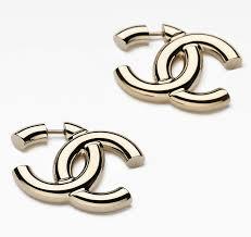 cc earrings chanel earrings for summer 2017 collection bragmybag