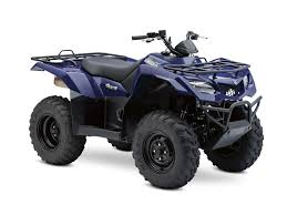 2012 suzuki kingquad 400fsi review