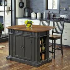 home styles americana kitchen island home styles nantucket maple kitchen island with seating 5055 948g