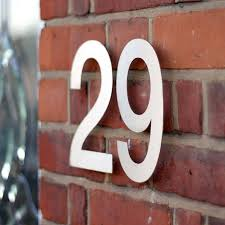 fish house number tarpon house number by glamorousfindings