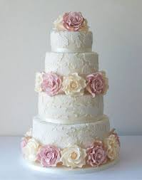 picture of lace wedding cake design ideas wedding decor theme