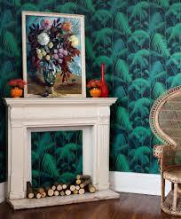 deco jungle bapteme design decoration salon colore la rochelle 1721 decoration