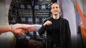 joe gebbia how airbnb designs for trust ted talk ted com