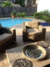 houston outdoor furniture houston outdoor furniture outlet reality