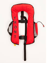 typhoon international flight 275n lifejacket 3si offshore